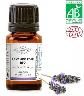 лавандула-етерично масло