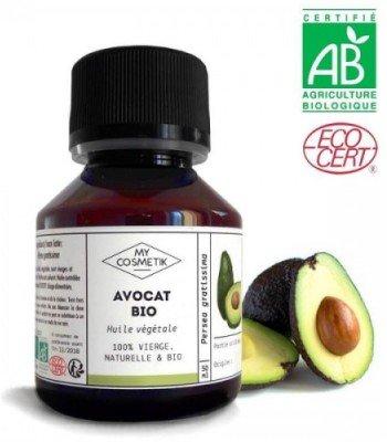 Авокадо-масло