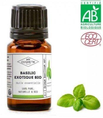 Босилек-етерично-масло