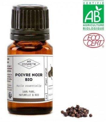 Черен пипер-етерично масло