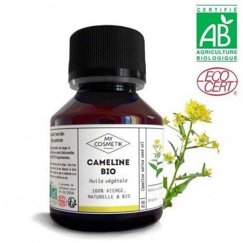Камелина-масло