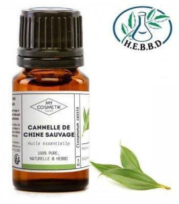 Канела-етерично масло
