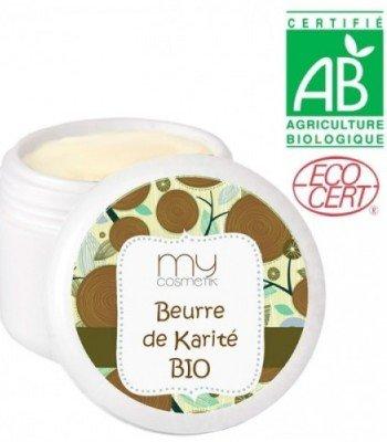 Карите-шея-масло