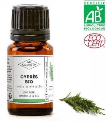 Кипарис-етерично масло