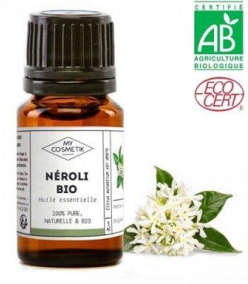 Нероли-етерично масло