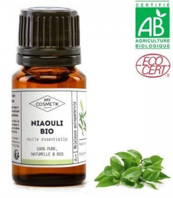 Ниаули-етерично масло