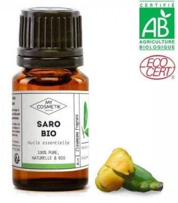 Саро-етерично масло