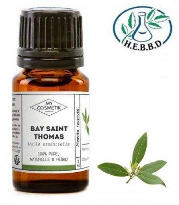 Свети Тома-етерично масло