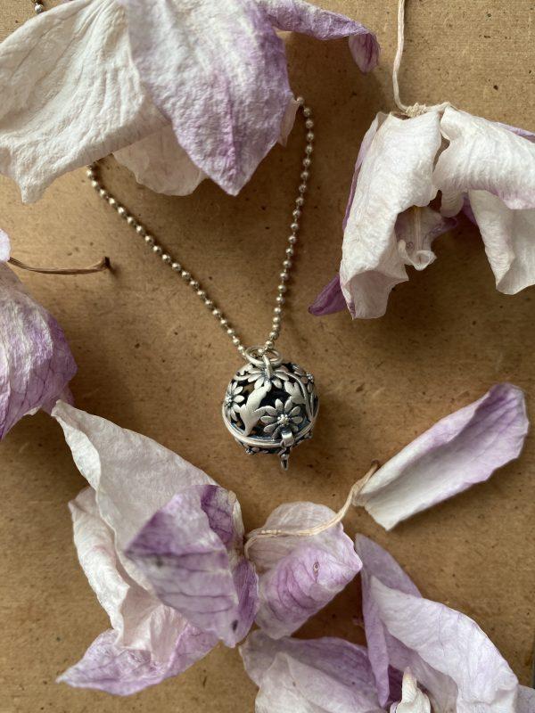 арома-медальон